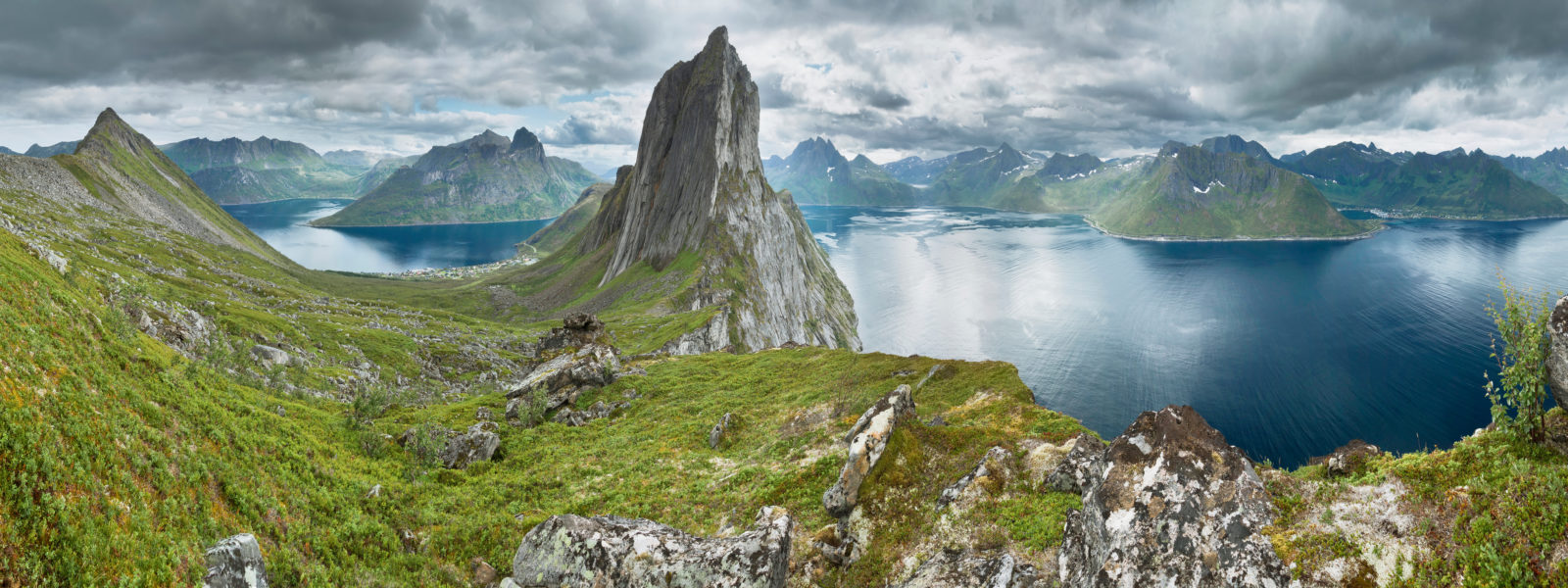 Norway Travel Through Pictures