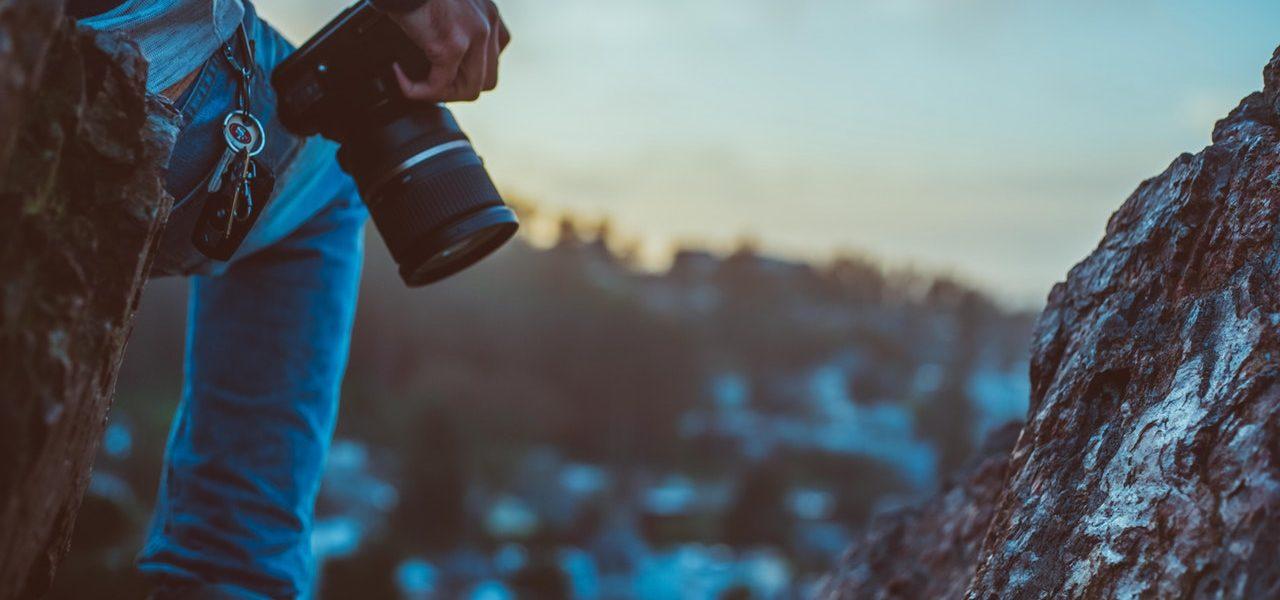Travel Blog Writer