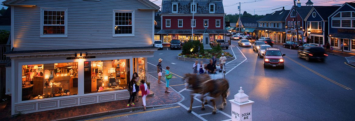 New England's Most Romantic Town is No Surprise to Many