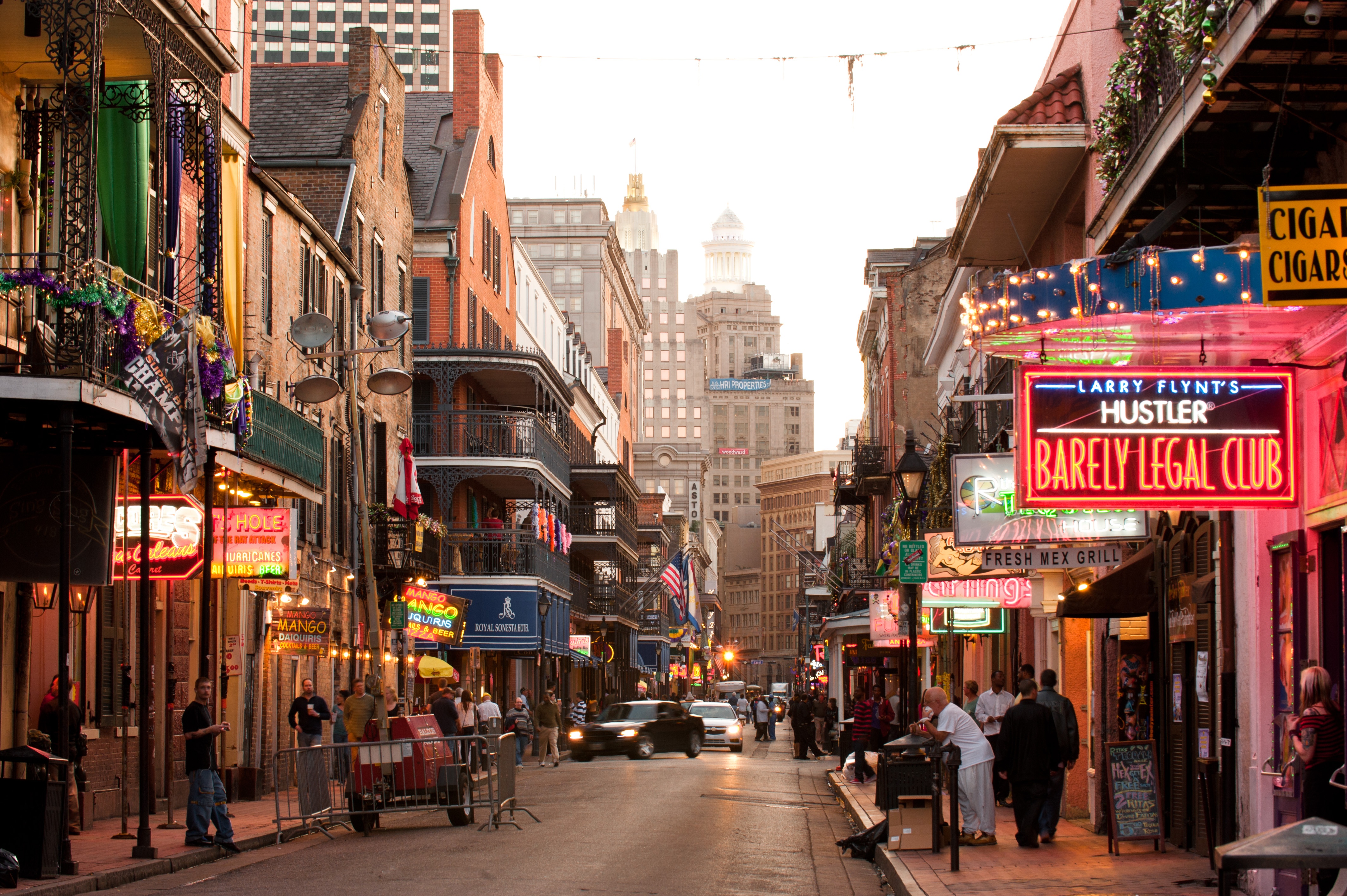 Cheap AF Cities Around the US Perfect for a Weekend Trip   Never Not ...